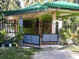 Photo Poblacion, Panglao, Bohol House & Lot for Sale...