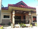 Photo 3 Bedroom Furnished Bungalow House in Butuan City