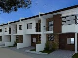 Photo 2storey townhouse for sale in maghaway talisay...