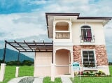 Photo 3-BR House and Lot for sale in Angeles City