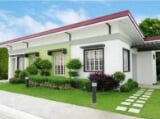 Photo Duplex New House and Lot for Sale Sabang...