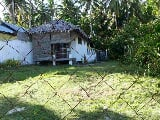 Photo Beach front house for sale general luna,...