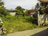Photo Land for sale in Barangay II, Daet