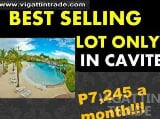 Photo Antel Grand Village Lot For Sale In Cavite...