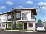 Photo 3 bedrooms duplex in liloan cebu