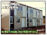 Photo Philippines 107359 Antipolo City Townhouse 3...