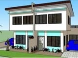 Photo Pre- Selling 3 Bedrooms Duplex Houses in Carcar...