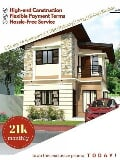 Photo House to Build in Your Own Lot in CaLaBaRZon,...
