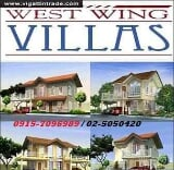 Photo 68 Roces/ West Wing Villas/house And Lot In...