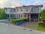 Photo Alice Townhouse at Lancaster New City Imus, Cavite