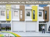 Photo Commercial Shophouse In Tuyan Naga-...