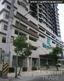 Photo Condominium Makati Brand New-for Rent