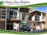 Photo 3 Storey Townhouse For Sale in Michael James...