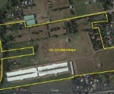 Photo Land and Farm For Sale in Lipa City for ₱...