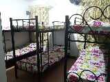 Photo Daily and Monthly Bed Space for Ladies in Makati