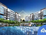 Photo Affordable condominium in minglanilla, cebu ph
