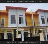 Photo Affordable Townhouse in Casimiro Village Las Pinas