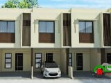 Photo FOR SALE 2 Bedrooms Townhouse in Pusok...