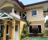 Photo 4 bedroom House and Lot For Sale in Davao City...