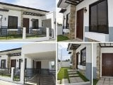Photo Fully Finished House & Lot For Sale in Boomtown...