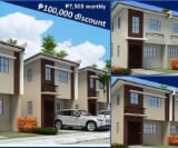 Photo 3 bedroom House and Lot For Sale in Baliuag for...