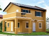 Photo 4 Bedrooms House with Masters Bedroom Camella...