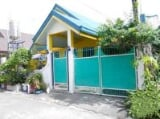 Photo Bungalow House & Lot for Sale Deparo North...