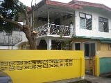 Photo Corner Home & Lot for Sale right off Roxas Ave
