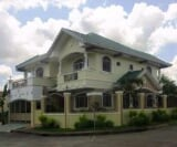 Photo 4 bedroom House and Lot For Rent in San...