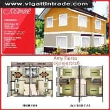 Photo Jasmine Townhouse The Veraneo Cavite thru...