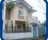 Photo 3 bedroom House and Lot For Sale in Taguig City...