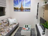 Photo Condo For Sale 1 Bedroom Near LRT Monumento