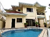 Photo For sale house with pool in cebu royale...