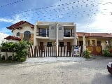 Photo RFO Duplex House and Lot for Sale Alabang...