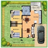Photo House and Lot, 2 Bedrooms for Sale in Pooc,...