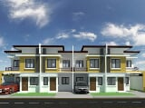 Photo Hana 2 End, Townhouse For Sale In Anami Homes...
