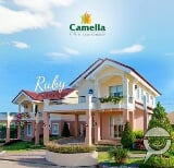 Photo Ruby House for Sale 4 Bedroom Camella Butuan...