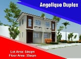 Photo Lumina Homes Cabanatuan City