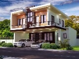 Photo New And Modern House And Lot In Consolacion