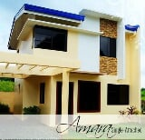 Photo 4BR House and Lot 18K/Month Amara Kelsey Hills...