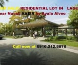 Photo Lot For Sale in Labas for ₱ 5,000,000 with web...