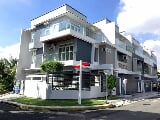 Photo Townhouse for sale in Don Antonio Commonwealth...