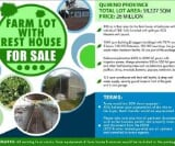 Photo Land and Farm For Sale in Quirino for ₱...