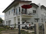 Photo Three Bedrooms Duplex House in Amlan Negros...