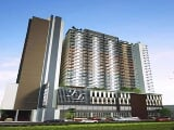 Photo Studio Condo Units For Sale in Caloocan nr LRT...