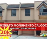 Photo 4 bedroom House and Lot For Sale in Malinta for...