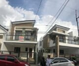 Photo 4 bedroom House and Lot For Sale in Quezon City...