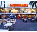 Photo Space for lease: metrowalk