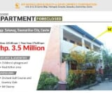 Photo Apartment For Sale in Dasmarinas for ₱...