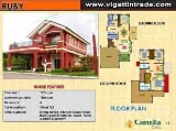 Photo Camella Capiz 4 bedroom house Ruby Unit Roxas City